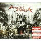 Clockwork (Limited) Angelus Apatrida Audio CD