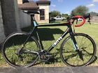 Ritte Vlaanderen large 58cm Carbon Road Bike - FRAMESET ONLY -