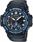 Casio G-SHOCK GN-1000B-1AJF Gulfmaster Auto Led Light Men's Watch   From Japan