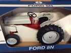 1996 18 Scale Models Signed Ertl New Holland Ford 8N Tractor Diecast NIB