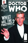 Doctor Who Twelfth #6B (Titan Comics, 2015) Photo cover