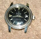 VINTAGE ZODIAC WATCH SEAWOLF AUTOMATIC WRIST WATCH 20 ATM PARTS OR REPAIR