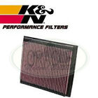 LAND ROVER AIR FILTER RANGE P38 DEF FREELANDER DISCOVERY II LR027408 K