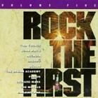 Rock the First Volume Five 1992 by Sheriff; John Waite; Tina *NO CASE DISC ONLY*