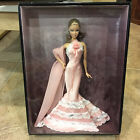 Barbie Collector Doll Badgley Mischka Pink Gown Gold Label 2006