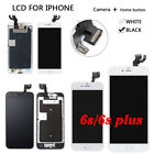 For Apple iPhone 7 6 6S Plus 5.5''/ 4.7'' LCD Touch Screen Digitizer Replacement