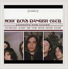 Lessons for Liars 2009 by Holy Boys Danger Club *NO CASE DISC ONLY*