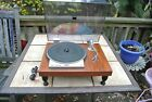 Vintage JVC VL 8 Turntable Record Player