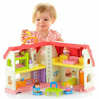 Fisher Price Little People Surprise  Sounds Home