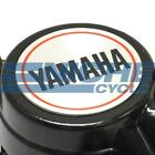 Yamaha RD350 RD400 XS650 Brake Caliper Metal Emblem Sticker Badge