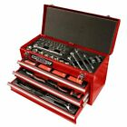 Tool Box 118pc 3drw Speedway, PartNo 8836, by North American Tool Ind, Single Un