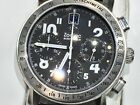 Zodiac Automatique Calame Sport Chronograph ETA 2824-2 Original Boxes! All Orig!