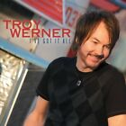 Troy Werner - I've Got It All (CD Used Like New)