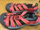 Keen H2 Newport Fuchsia Sport Sandals Womens Sz 75 M Slipon