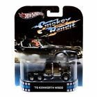 2013 Hot Wheels Retro Entertainment Smokey and the Bandit 1975 KENWORTH W900