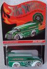 DRAG DAIRY Vehicle 164 Hot Wheels RLC Exclusive 2013 HOLIDAY CAR 1 of 4000