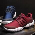 Mens Athletic Shoes Casual Breathable Comfort Running Sports Training Sneakers