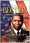 Autobiography of a SoldierPublic Servant by Julius W Becton Jr Hand Signed