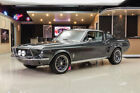 1967 Ford Mustang Fastback Rotisserie Restored Fastback Ford 302ci V8 C4 Auto 4 Wheel Disc PS PB A C
