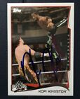 2014 Topps WWE Autographs Gallery and Guide 37