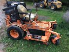 2014 Scag Turf Tiger efi serviced in Vermont only 509 hours