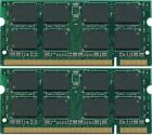 2GB 2x1GB SODIMM PC2 5300 Laptop Memory for Acer Aspire 4535 TESTED
