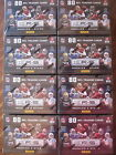 Factory Sealed 8 Box Lot - 2013 Panini Rookies & Stars Football Cards