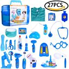 Doctor Nurse Medical Kit Assorted Toy Boy  Girls Pretend Playset