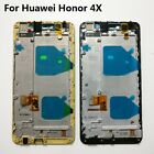 For Huawei Honor 4X Che2-L11 LCD Display Touch Screen Digitizer Assembly / Frame
