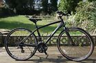 FUJI Absolute 21 hybrid bike very good condition