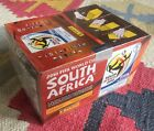PANINI SOUTH AFRICA WORLD CUP 2010 STICKERS - SEALED BOX OF 100