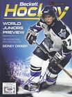 Sidney Crosby Hockey Cards: Rookie Cards Checklist and Buying Guide 72