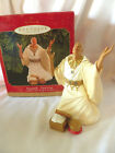 NEW HALLMARK 1999 'KING MALH - THIRD KING' ORNAMENT - LEGEND OF THREE KINGS