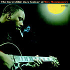 "WES MONTGOMERY ""INCREDIDBLE JAZZ GUIATR OF WES MONTGOMERY""  STILL SEALED! (MINT)"