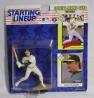 STARTING LINEUP 1993 EDITION SPECIAL SERIES CARD MARK MCGWIRE ATHLETICS (H-1) #3