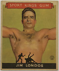 1933 Sport Kings Baseball Cards 22