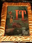 STEPHEN KING SIGNED LETTERED IT PC CEMETERY DANCE EXCELLENT SHAPE