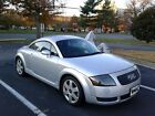 2000 Audi TT  2000 Audi TT, below $3100 dollars