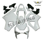 Fit for Honda 2002-2003 CBR954RR Unpainted Injection Mold ABS Fairing Set a01