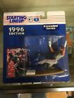 1996 Starting Lineup EXTENDED MLB MOISES ALOU MONTREAL EXPOS