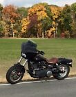 2011 Harley Davidson Dyna Harley Davidson Fat Bob 2011 with ton of EXTRAS Low Mileage 4 Looks in 1 Bike