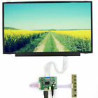 173 inch IPS 1920X1080 LCD LED Panel +controller board kit 30pin EDP VGA HDMI