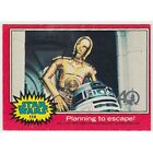 1977 Topps Star Wars Series 2 Trading Cards 7