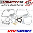 KDF ENGINE GASKET CYLINDER TOP BASE 50CC FOR HONDA MONKEY Z50 Z50J Z50R CRF50
