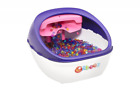 Orbeez Ultimate Soothing Spa Foot Massage Feet Beads Water Pedicure Girl Set