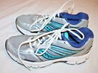 Saucony Cohesion 9 Womens sz 75 running shoes WORN ONCE