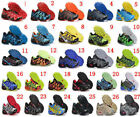 32 colours Mens Salomon Speedcross 3 Athletic Running Hiking Sneakers Shoes