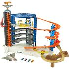 Hot Wheels Super Ultimate Garage Play Set + Accessories