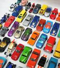 120 Hot Wheels Diecast Cars Assorted Models  Vintages Huge Lot