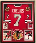 Chris Chelios Rookie Cards and Autograph Memorabilia Buying Guide 32